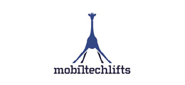 Mobile Tech Lifts Logo